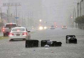 Tormenta Barry provocará inundaciones en Nueva Orleans