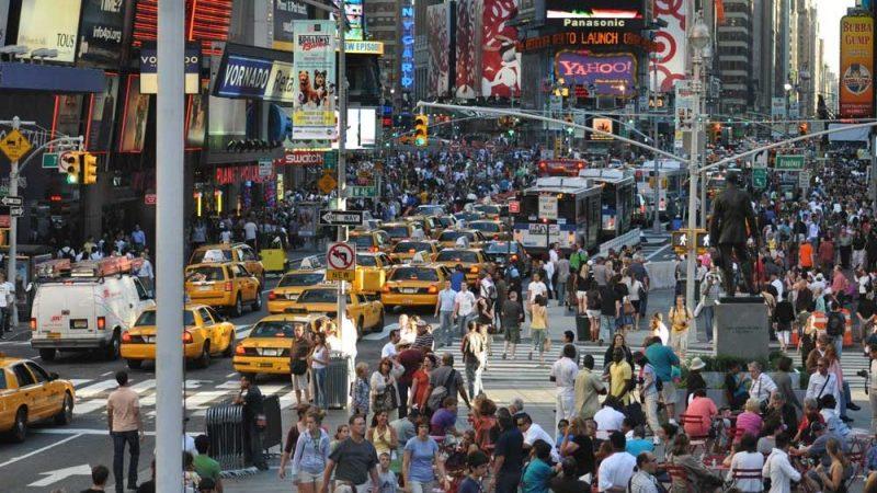 Calor insoportable afectará Nueva York