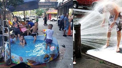 Ola de calor EE.UU. mató 6 personas