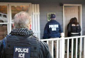 Redadas inmigrantes afectan comercios, servicios y justicia en NY