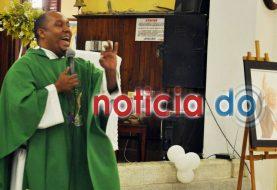Sacerdote llama a cerrar el camino malo durante misa de Balaguer