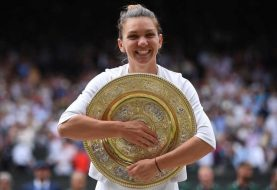 Simona Halep derrota a Serena Williams