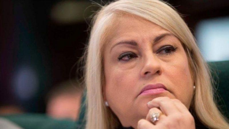 Wanda Vázquez dice que no desea ser gobernadora