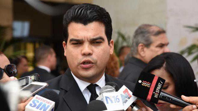 Arnaud reitera rechazo a la habilitación de Danilo Medina