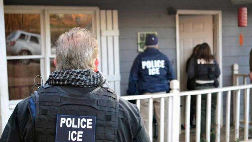 redadas inmigrantes