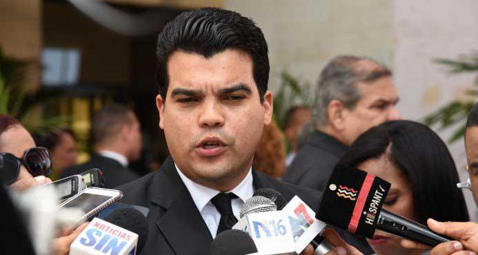 Gobierno respalda nombramiento Arnaud