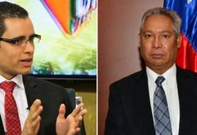 Danilo cancela a Isidoro Santana del Ministerio de Economía