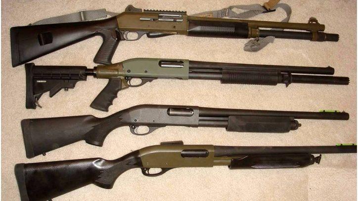 Dura ley contra armas de fuego entra en vigencia estado NY