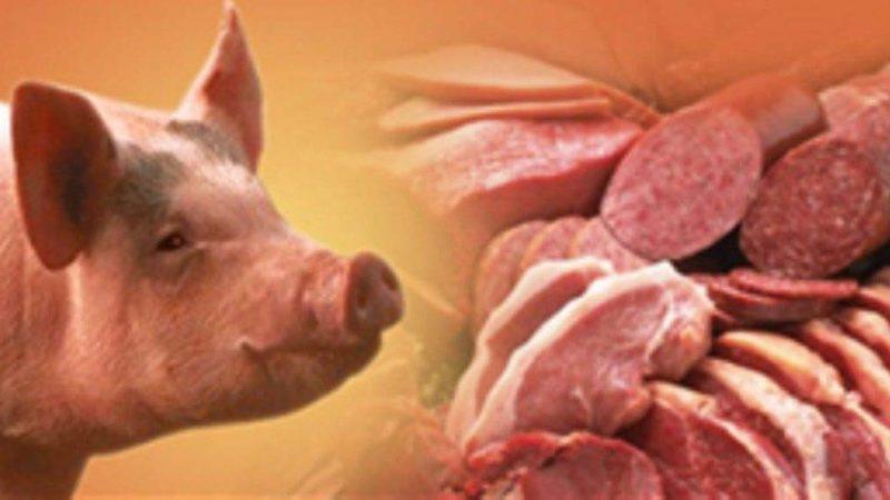 Emiten alerta internacional por carne de cerdo contaminada