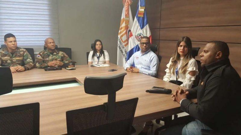 MOPC reactiva Comité de Emergencias ante onda tropical afectará RD