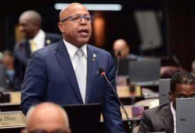 Pacheco no descarta reforma constitucional antes de elecciones