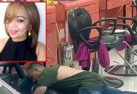 Hombre asesina estilista dominicana en salón de belleza de Queens