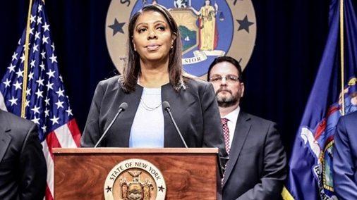 Fiscal NY lidera coalición multi-estatal por control armas de fuego