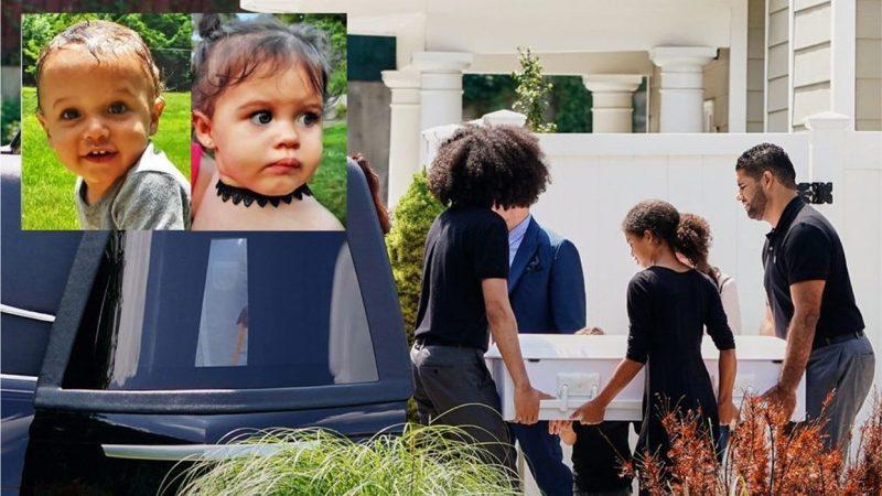 Restos gemelos fallecieron en auto en El Bronx fueron cremados