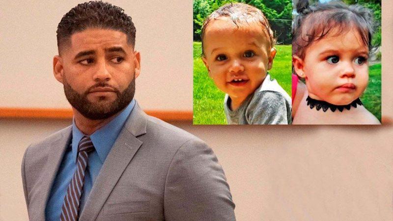 Reenvían proceso a padre de gemelos murieron en auto