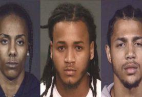 Tres hispanos sospechosos asesinar dominicano Alto Manhattan