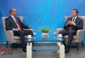 Jorge Mera dice PRM demostrará tiene condiciones para gobernar