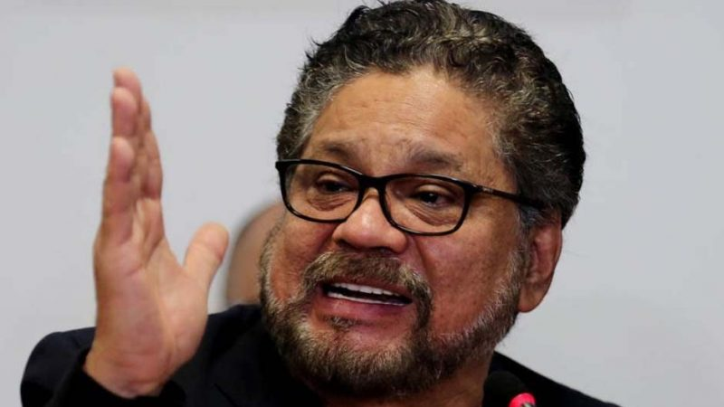 Disidentes de las FARC anuncian retorno a la lucha armada
