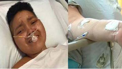 Consiguen visa a madre dominicana para atender hija con cáncer