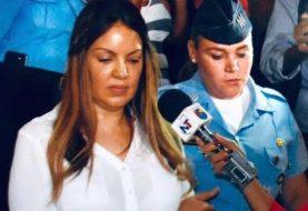 Solicitan 18 meses de prisión preventiva contra Marisol Franco