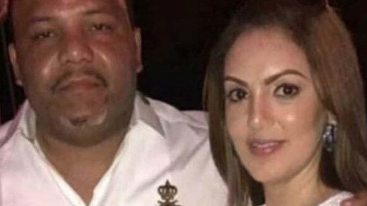 Arrestan a Marisol Franco