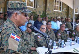 Militares apoyarán a la Policía por llamado a paro de este lunes
