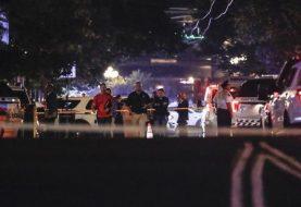 9 muertos en un tiroteo masivo en Dayton, Ohio