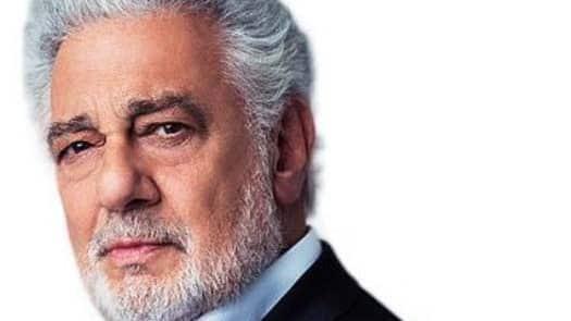 Denuncias de acoso sexual afectan presentaciones de Plácido Domingo