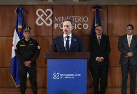 """Arrestan 3 cabecillas sindicados a red """"César El Abusador"""""""