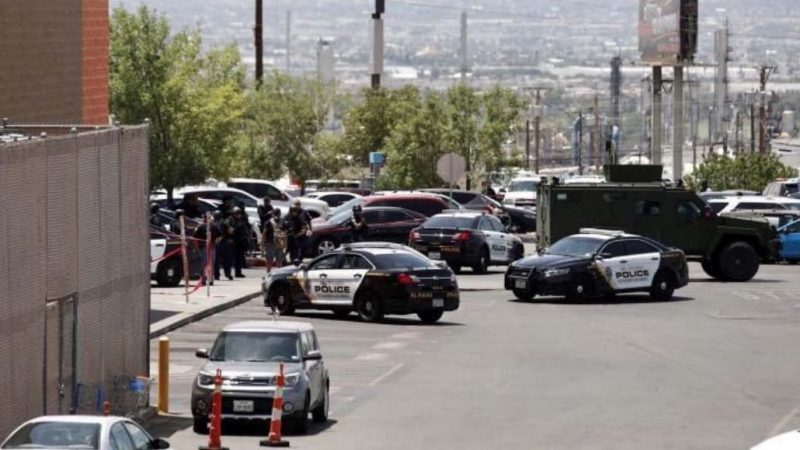 Hasta ayer en EE.UU han ocurrido 283 tiroteos masivos