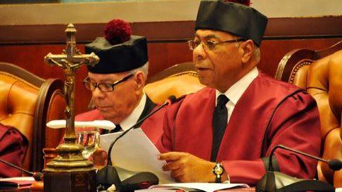 TC se reserva fallo recursos inconstitucionalidad sometió diputado
