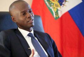 Oposición haitiana insiste renuncia presidente Moise
