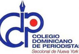 Filial CDP-NY denunciará violación libertad de prensa en RD