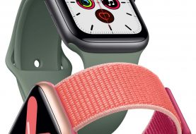 Apple presenta Apple Watch Series 5