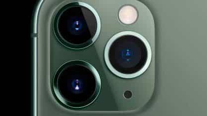 Apple presenta iPhone 11 Pro y iPhone 11 Pro Max