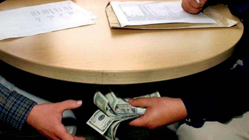 República Dominicana entre países más corruptos