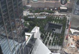 EE.UU. recuerda tragedia del 9-11