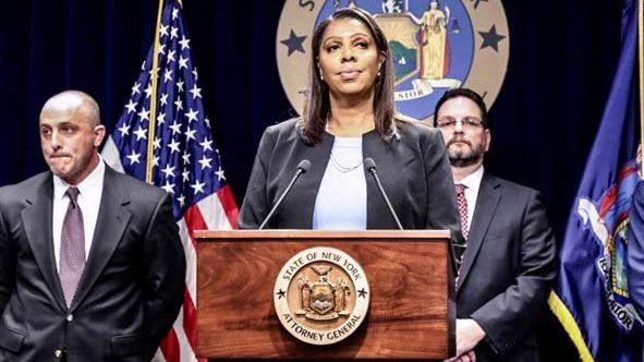 Fiscal General NY propone bloquear norma de denegación cuidados salud
