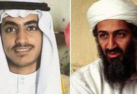 Hamza bin Laden cae