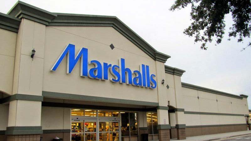 Marshalls abre su primera tienda en línea