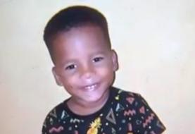 Investigan a varios por muerte niño en El Valiente