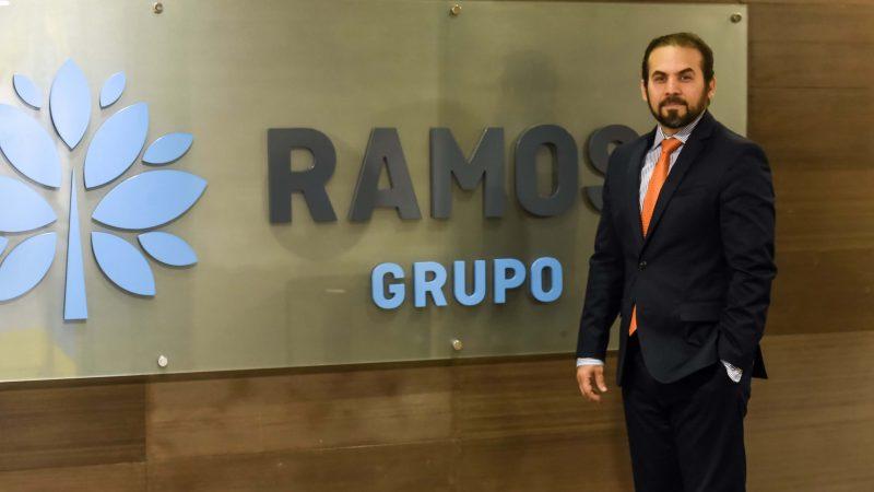Grupo Ramos incursiona en negocios en línea