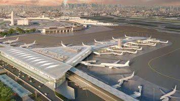 Falsa alarma provoca corre corre en aeropuerto Newark-NJ