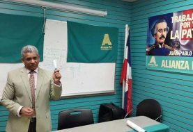 AlPaís reclama JCE extender plazo cierre empadronamiento exterior