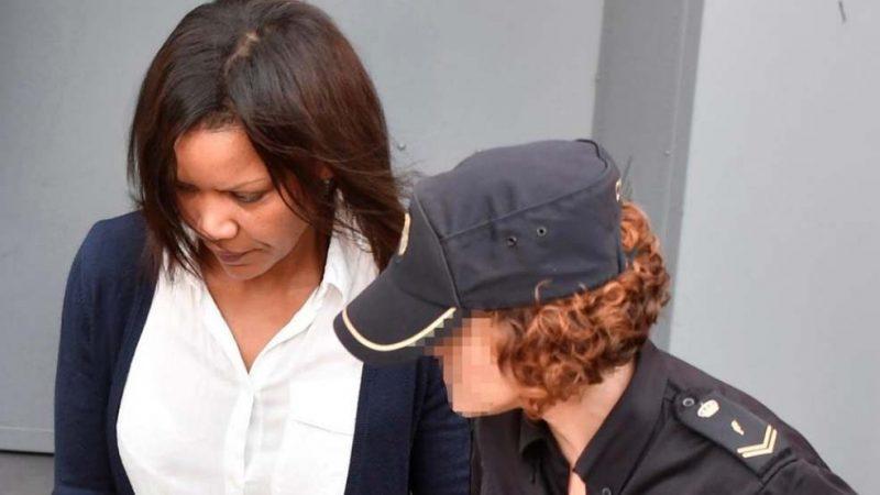 Ana Julia Quezada condenada a pena máxima