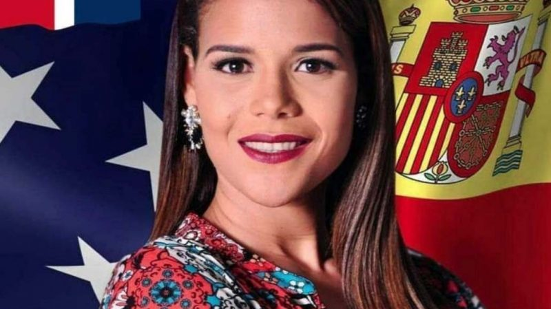 Firma de Anibel González fue falsificada por abogado
