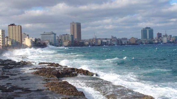 Alertan aumento nivel del mar