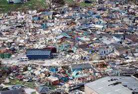 Bahamas: Incrementa a 30 cifras de muertos tras paso de Dorian