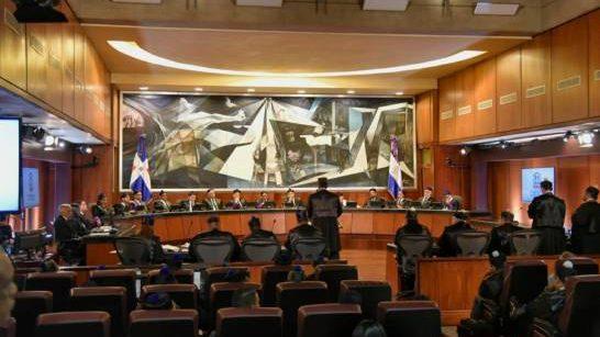 Aplazan para el martes caso Odebrecht
