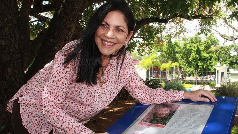 Fallece la profesora Catana Pérez de Cuello